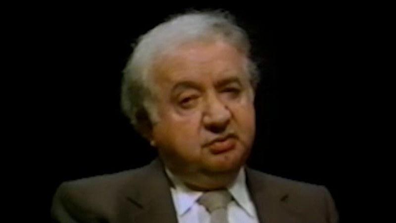 Abraham Zuckerman