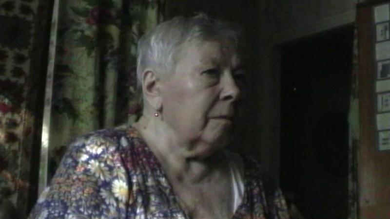 Christine Fjodorowna Rybalka