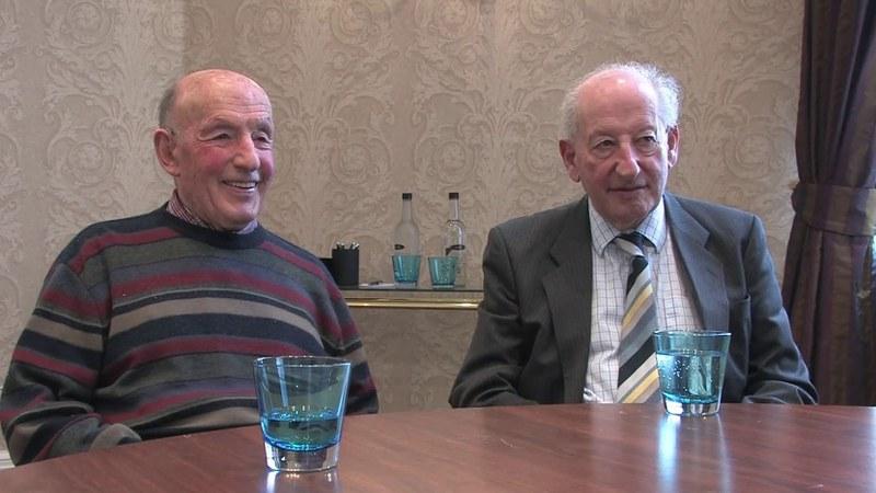 Felix Heimer & Hans Heimer