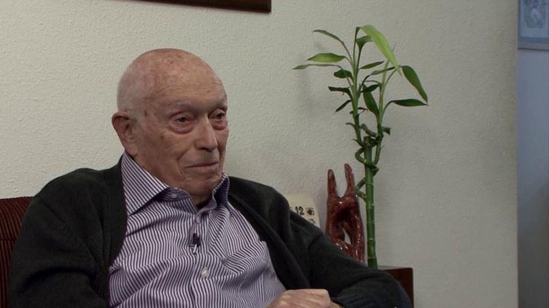 Gideon Eckhaus