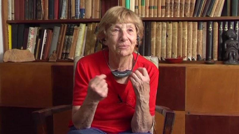 Haya Izhaki