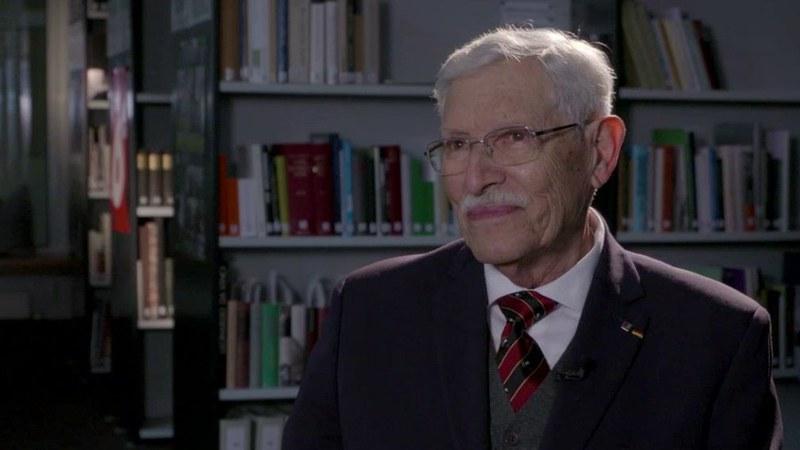 Herbert Traube