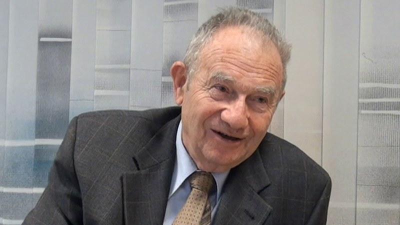 Imre Lebovics