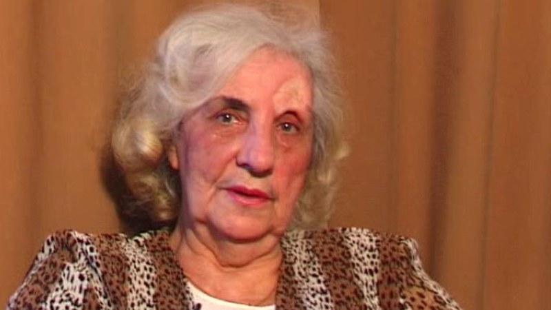Irena Rowińska