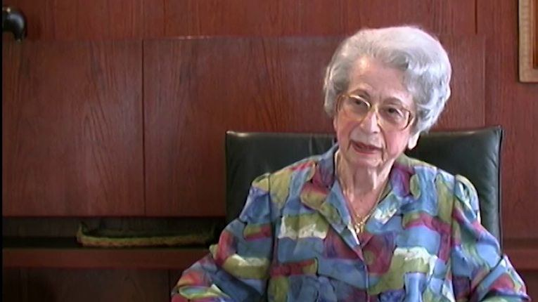Irene Aloni