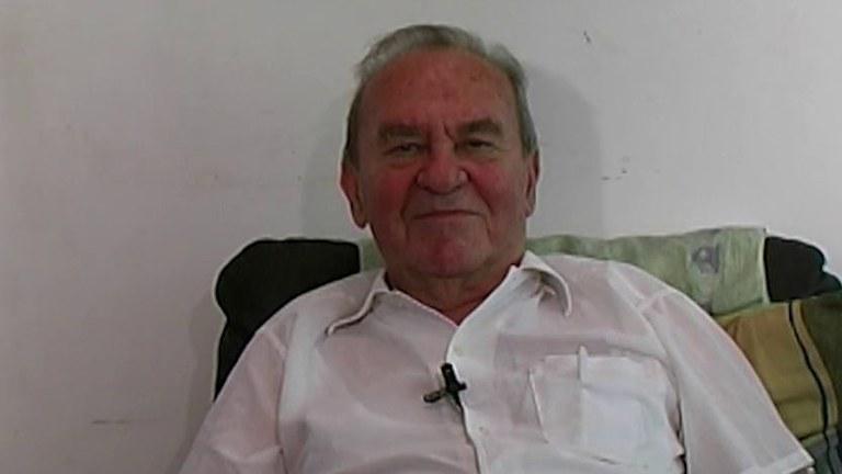 Itzhak Ben-Ari