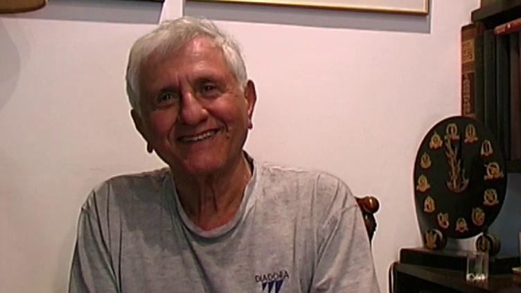 Josef Geva