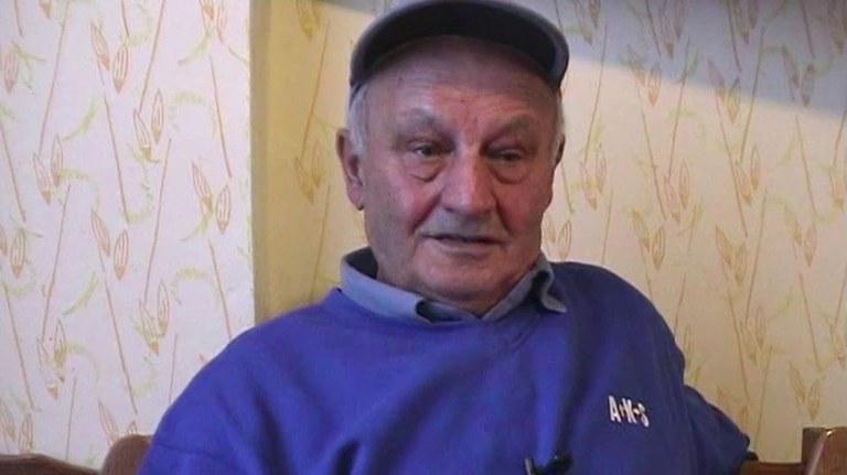 Karl Sarközi