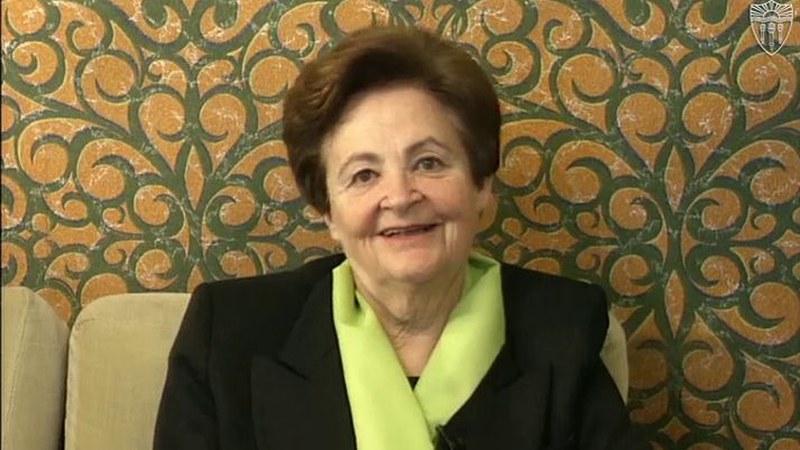 Lucia Heilman