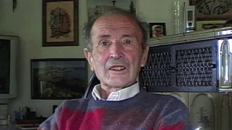 Nikolaus Telitschko