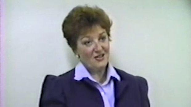Pauline Killough