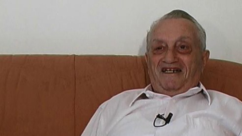 Shaul Weinreb