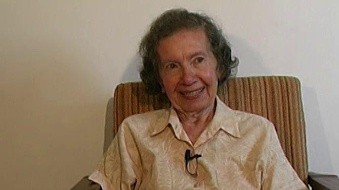 Sofie Kobrinsky