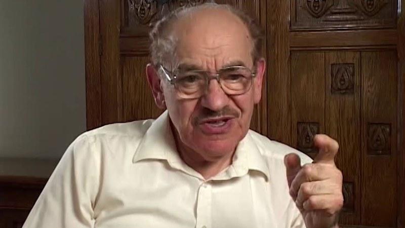 Solomon J. Salat
